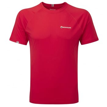 Montane Sonic T-Shirt  - Click to view larger image