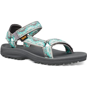 Teva Womens Winsted Walking / Hiking Sandals  - Click to view larger image