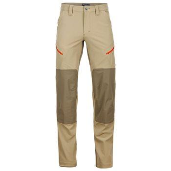 Marmot Mens Limantour Pant Softshel UV Protection Trekking Trouser  - Click to view larger image