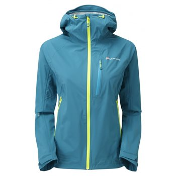 Montane Female Minimus Stretch Jacket  - Click to view larger image