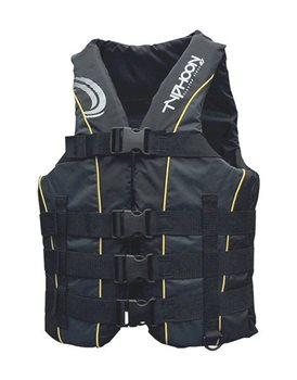 Typhoon Ski Vest   - Click to view larger image