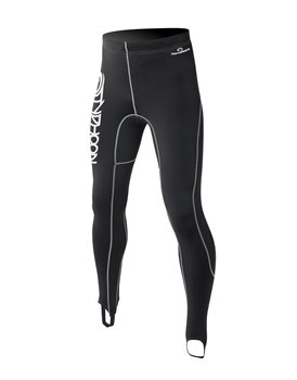 Typhoon Mens Thermafleece Trouser Thermal Base / Mid Layer  - Click to view larger image