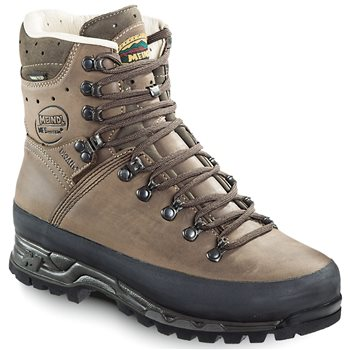 Meindl Mens Island MFS Active Walking / Hiking Boots 1