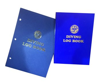 Enjay Marine  Log Book  - Click to view larger image