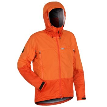 Paramo Mens Velez Waterproof Jacket  - Click to view larger image