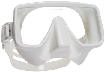 Scubapro Frameless Dive Mask  - Click to view larger image