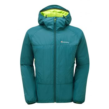 Montane Prism Jacket 2018  - Click to view larger image