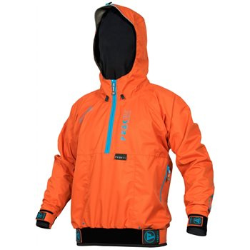 Peak UK Mens Tourlite Storm Long Sleeve Hooded Jacket  - Click to view larger image