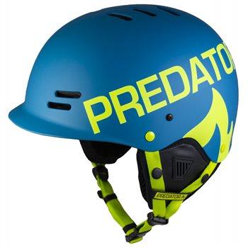 Peak UK Unisex Predator Freeride FR7W Canoe Helmet  - Click to view larger image