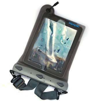 Aquapac Waterproof iPad Case  - Click to view larger image