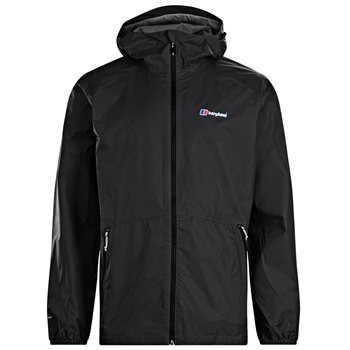 Berghaus Paclite Storm Jacket  - Click to view larger image