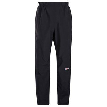 Berghaus Mens Hillwalker Overtrousers Waterproof Trouser  - Click to view larger image