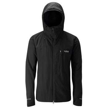 Rab Vapour Rise Guide Jacket  - Click to view larger image