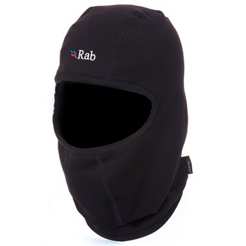 Rab Power Stretch Pro Balaclava  - Click to view larger image
