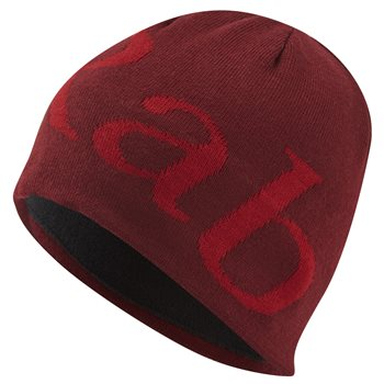 Rab Logo Beanie  - Click to view larger image