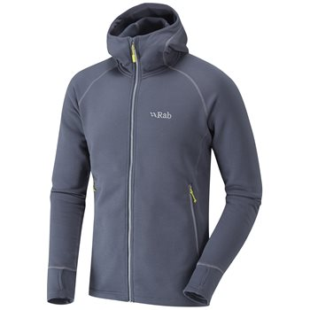 Rab Power Stretch Pro Jacket  - Click to view larger image