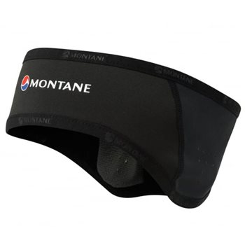 Montane Unisex Windjammer Rock Band Headband  - Click to view larger image