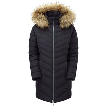 Sprayway Womens Coco Insulated Jacket  - Click to view larger image