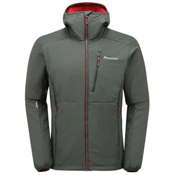 Montane Hydrogen Direct Jacket  - Click to view larger image