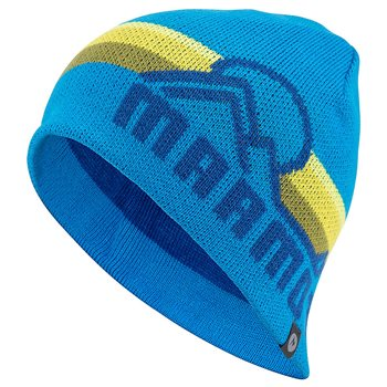 Marmot Reversible Retro Beanie  - Click to view larger image