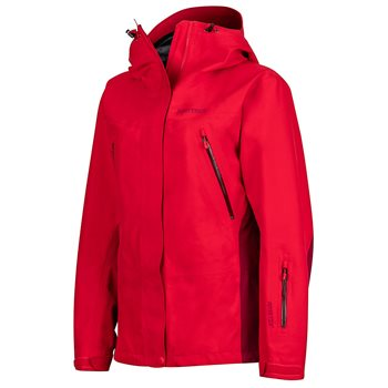 Marmot Womens Spire Jacket  - Click to view larger image