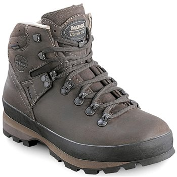 Meindl Womens Bernina 2 GTX Wide Fit Walking / Hiking Boots  - Click to view larger image