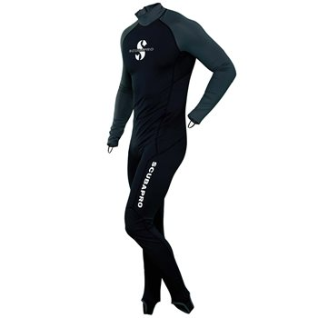 Scubapro Mens UPF 50 Steamers Watersports Skin Protection  - Click to view larger image