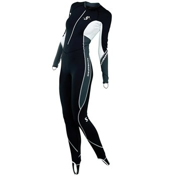 Scubapro Womens UPF 50 Steamers Watersports Skin Protection  - Click to view larger image