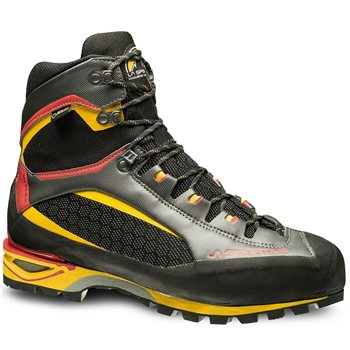 La Sportiva Mens Trango Tower GTX Mountaineering Boots  - Click to view larger image