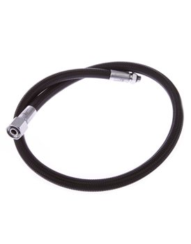 Seac Sub Miflex 75cm Regulator LP Hose  - Click to view larger image