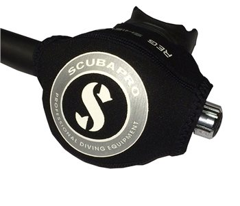 Scubapro Second Stage Neoprene Cover   - Click to view larger image