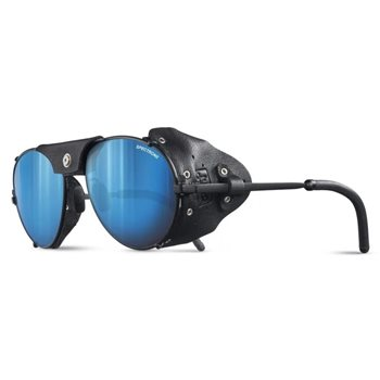 Julbo Cham Glacier Mountain Sunglasses with Spectron 3 Lenses  - Click to view larger image