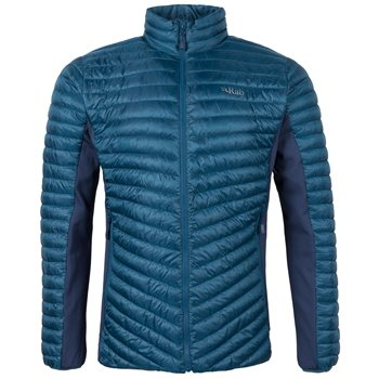 Rab Mens Cirrus Flex Insulated Jacket  - Click to view larger image