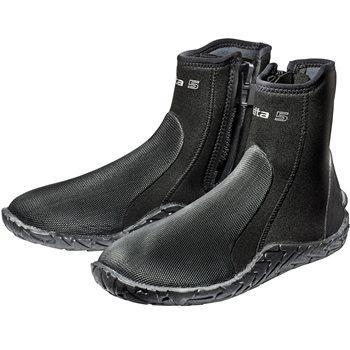 Scubapro Unisex Delta Boots 5   - Click to view larger image