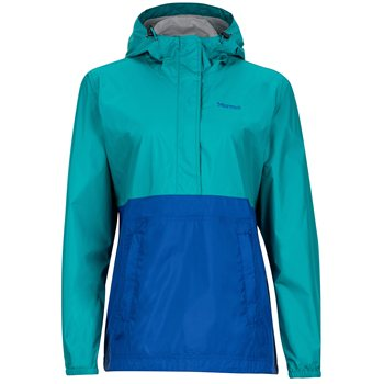 Marmot Womens Precip Anorak  - Click to view larger image