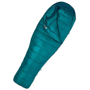 Marmot Womens Angel Fire Sleeping Bag  - Click to view larger image