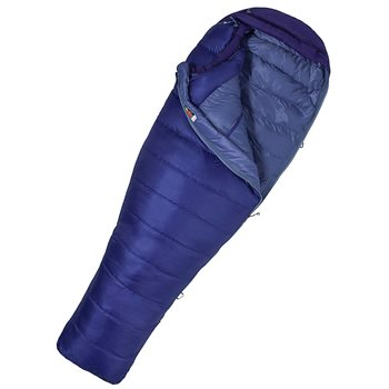 Marmot Womens Ouray Sleeping Bag  - Click to view larger image
