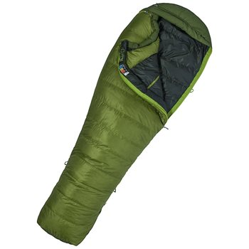Marmot Unisex Never Winter Sleeping Bag  - Click to view larger image