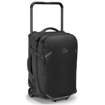 Lowe Alpine Unisex AT Roll-On 40 Airline Cabin Size Travel Wheeled Bag  - Click to view larger image