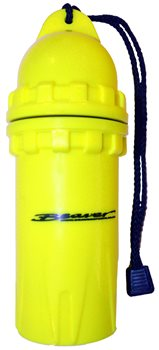 Beaver Dry Canister Large 18x6.5cm Surface Storage  - Click to view larger image