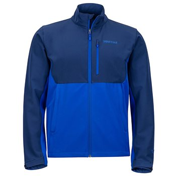 Marmot Mens Estes II Jacket Soft Shell  - Click to view larger image