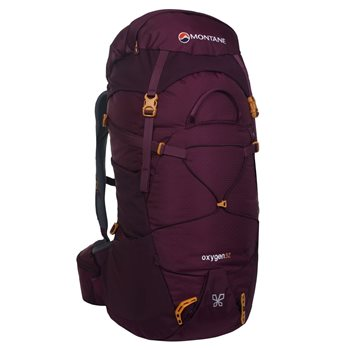 Montane Womens Female Oxygen 32 Day Sack  - Click to view larger image