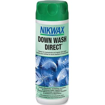Nikwax Down Wash Direct 300ml  - Click to view larger image