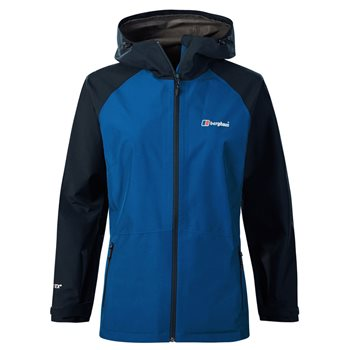 Berghaus Womens Paclite 2.0 Jacket  - Click to view larger image