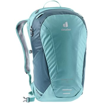 Deuter Unisex Speed Lite 16 Day Sack Speed Lite 16 Petrol-Artic