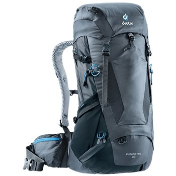 Deuter Futura 36 Pro  - Click to view larger image