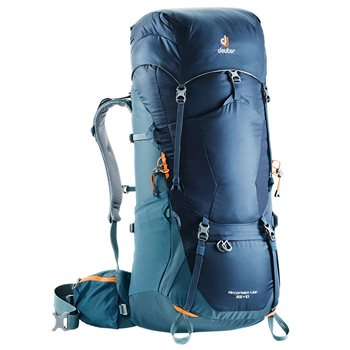 Deuter Unisex Air Contact Lite 65+10 Rucksack  - Click to view larger image