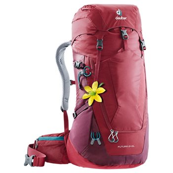 Deuter Womens Futura 24 SL Day Sack  - Click to view larger image