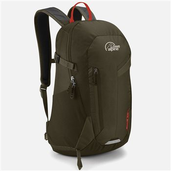Lowe Alpine Unisex Edge 22 Day Sack  - Click to view larger image