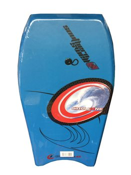Circle One Southern Swells EPS Body Board  - Click to view larger image